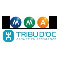 logo tribu d'oc mma